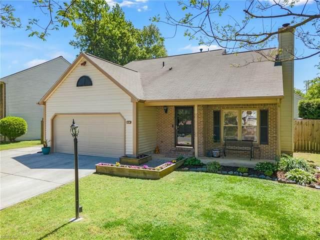 1865 Finsbury Ln, Virginia Beach, VA 23454 (#10375323) :: Berkshire Hathaway HomeServices Towne Realty