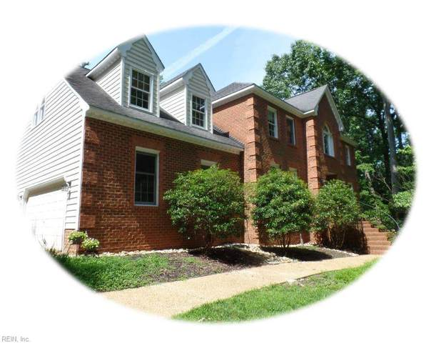 6013 Beechtree Ln, James City County, VA 23188 (#10375326) :: Atlantic Sotheby's International Realty