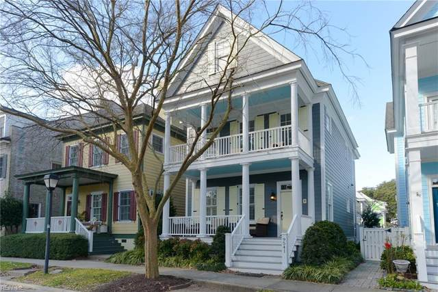 9541 25th Bay St, Norfolk, VA 23518 (#10375327) :: Team L'Hoste Real Estate
