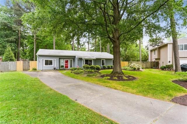 5 Sun Valley Ct, Newport News, VA 23608 (#10375336) :: Team L'Hoste Real Estate