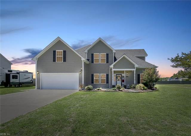 225 Laurel Woods Way, Currituck County, NC 27929 (#10375340) :: Kristie Weaver, REALTOR