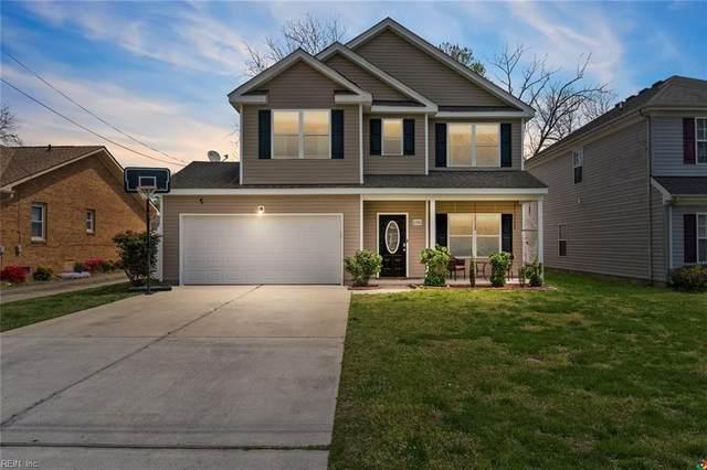 1316 Lilac Ave, Chesapeake, VA 23325 (#10375344) :: Encompass Real Estate Solutions