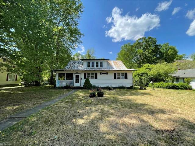 7248 Duval Ave, Gloucester County, VA 23061 (#10375350) :: RE/MAX Central Realty
