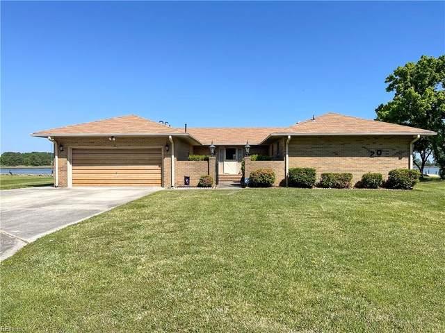 20 Eagle Point Rd, Hampton, VA 23669 (#10375363) :: Berkshire Hathaway HomeServices Towne Realty