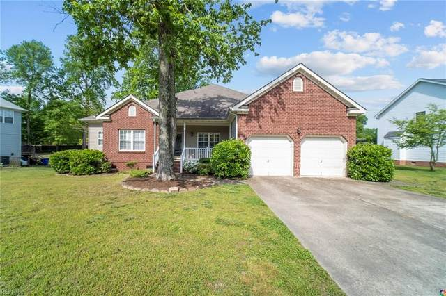 1531 Olde Mill Crk, Suffolk, VA 23434 (#10375376) :: Team L'Hoste Real Estate