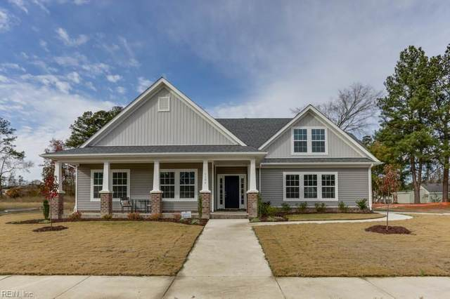 109 Bartle Loop, Currituck County, NC 27958 (#10375383) :: Atlantic Sotheby's International Realty
