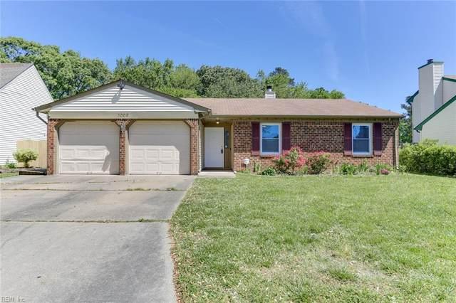 3008 Glastonbury Dr, Virginia Beach, VA 23453 (#10375384) :: Team L'Hoste Real Estate