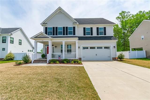 517 Graphite Trl, Chesapeake, VA 23320 (#10375391) :: Avalon Real Estate