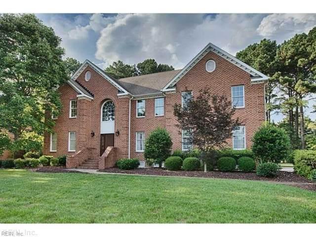1421 Baffy Loop, Chesapeake, VA 23320 (#10375400) :: Team L'Hoste Real Estate