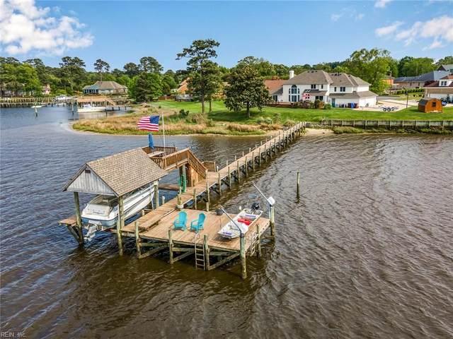 3721 Sandpiper Ln, Chesapeake, VA 23325 (#10375402) :: Berkshire Hathaway HomeServices Towne Realty