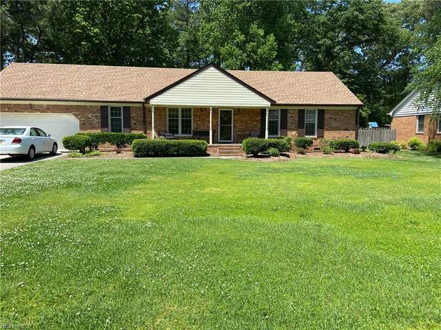 208 Unser Dr, Chesapeake, VA 23322 (#10375414) :: Team L'Hoste Real Estate