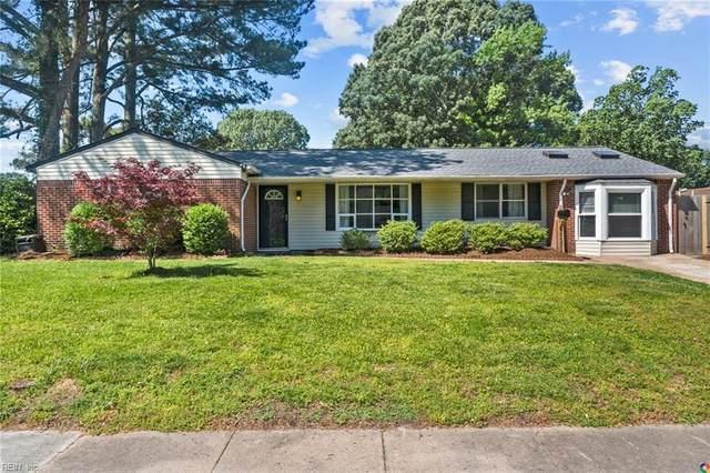 525 Water Oak Rd, Virginia Beach, VA 23452 (#10375423) :: Rocket Real Estate