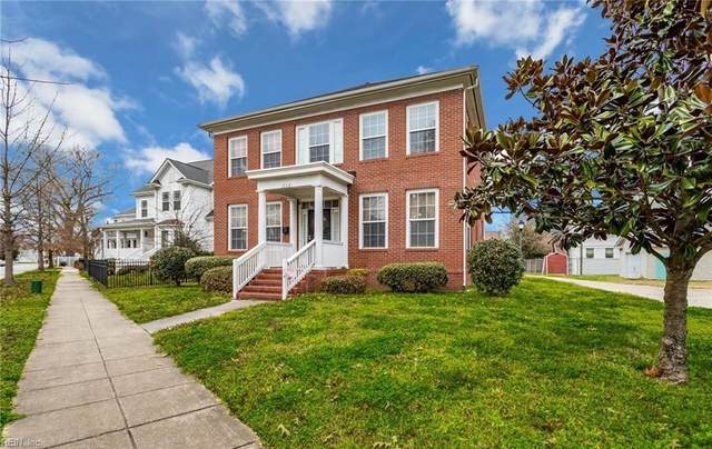 212 Broadway St, Norfolk, VA 23504 (#10375443) :: Berkshire Hathaway HomeServices Towne Realty