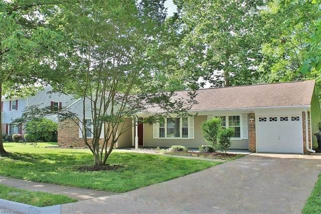 1769 Olympic Dr, Virginia Beach, VA 23453 (#10375445) :: Team L'Hoste Real Estate