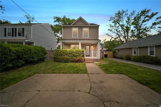 721 13th Street St, Virginia Beach, VA 23451 (#10375449) :: Team L'Hoste Real Estate