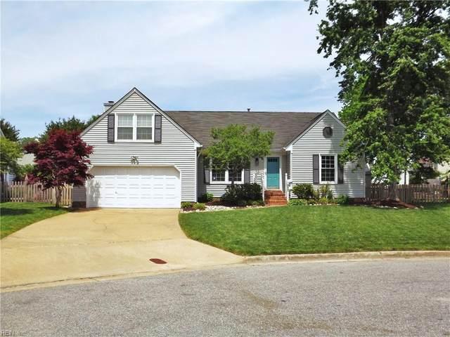 2408 Melstone Ct, Virginia Beach, VA 23456 (#10375456) :: Berkshire Hathaway HomeServices Towne Realty