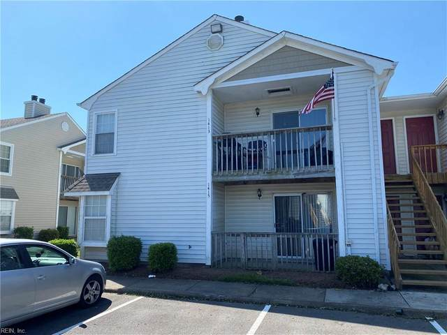 1413 Rand Ct, Virginia Beach, VA 23464 (#10375459) :: Team L'Hoste Real Estate