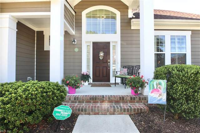 5573 Botanical Dr, Virginia Beach, VA 23455 (MLS #10375460) :: AtCoastal Realty