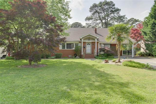 215 Sir Oliver Rd, Norfolk, VA 23505 (#10375468) :: Berkshire Hathaway HomeServices Towne Realty