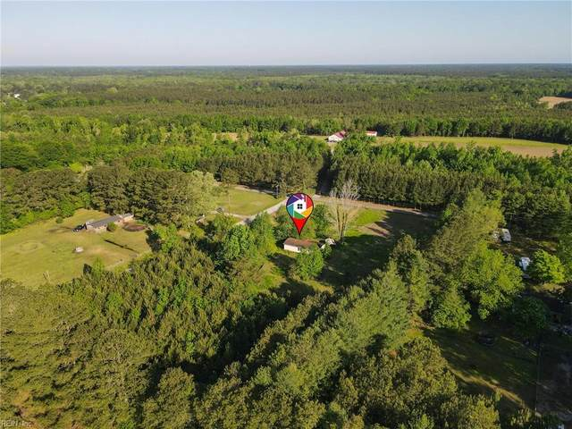 6212 Fire Tower Rd, Isle of Wight County, VA 23898 (#10375474) :: RE/MAX Central Realty