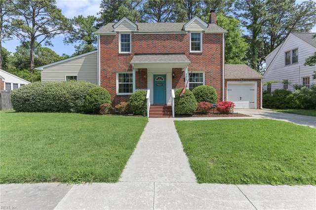 202 Sinclair St, Norfolk, VA 23505 (#10375482) :: Berkshire Hathaway HomeServices Towne Realty