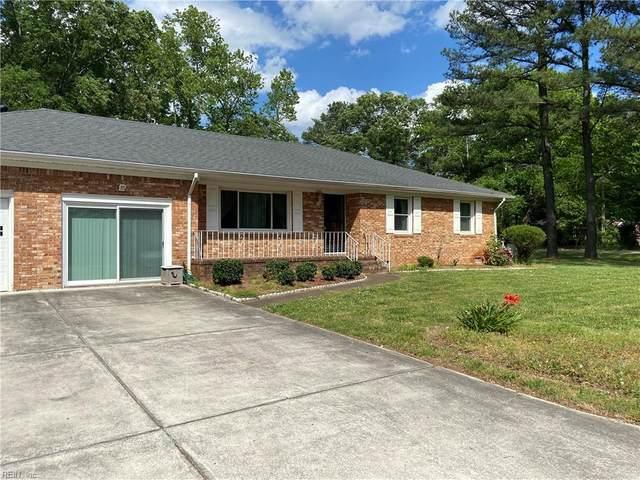 1201 Spruce Ln, Chesapeake, VA 23320 (#10375488) :: Atkinson Realty