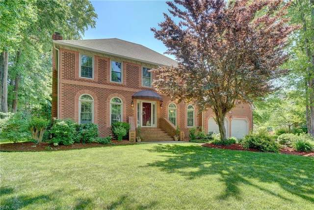 1004 Sherando Ct, Chesapeake, VA 23320 (MLS #10375491) :: AtCoastal Realty