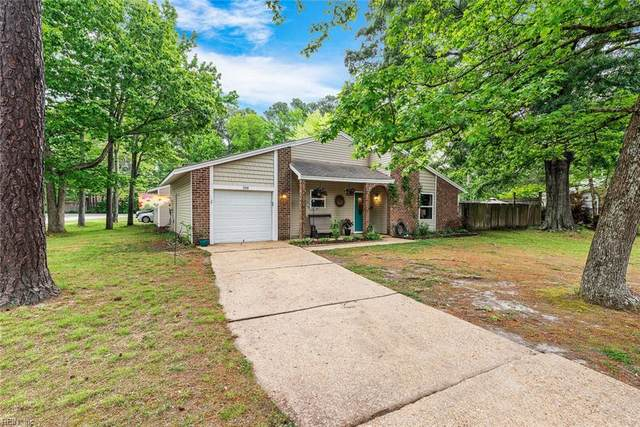 508 Cromwell Ct, Virginia Beach, VA 23452 (#10375494) :: RE/MAX Central Realty