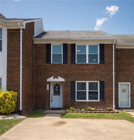 303 Fairfax Ter, Chesapeake, VA 23320 (#10375501) :: Abbitt Realty Co.