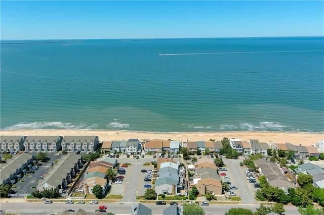 2900 Odin Pl #32, Virginia Beach, VA 23451 (#10375511) :: Atlantic Sotheby's International Realty