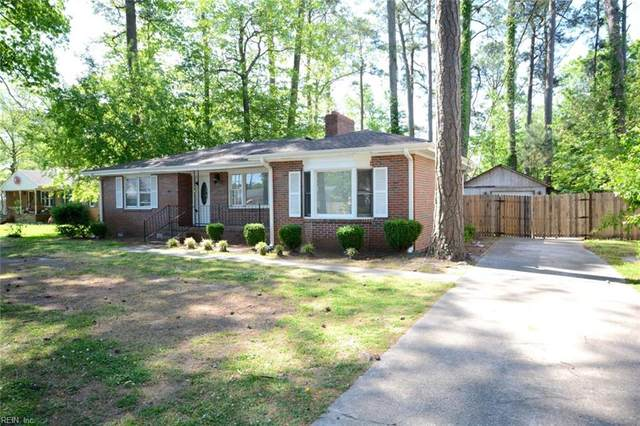 4073 Maple Dr, Chesapeake, VA 23321 (#10375520) :: Atlantic Sotheby's International Realty