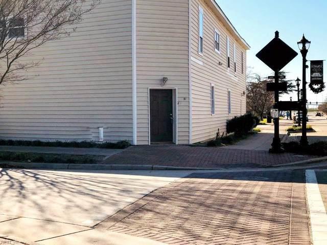 1038 Decatur St, Chesapeake, VA 23324 (#10375523) :: Team L'Hoste Real Estate