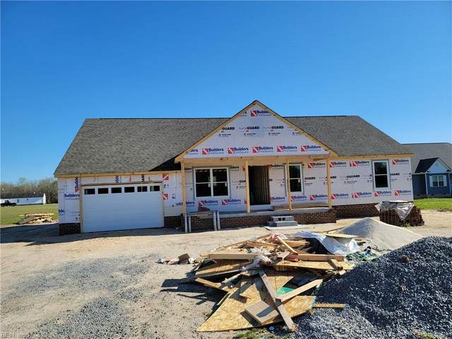 21399 Black Creek Rd, Franklin, VA 23851 (#10375525) :: Rocket Real Estate
