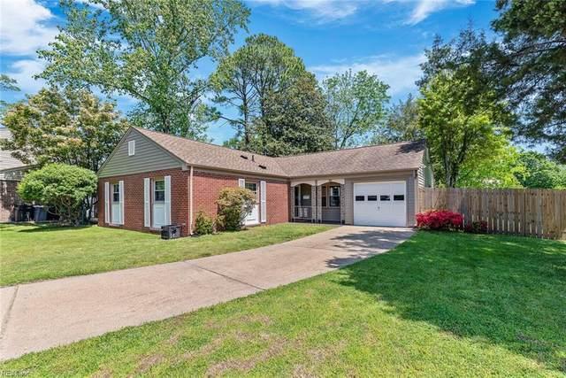 700 Pelham Dr, Hampton, VA 23669 (#10375527) :: Encompass Real Estate Solutions