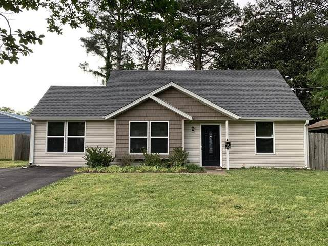 800 Round Bay Rd, Norfolk, VA 23502 (#10375530) :: Team L'Hoste Real Estate