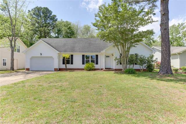 853 Levy Loop, Virginia Beach, VA 23454 (#10375532) :: Atlantic Sotheby's International Realty