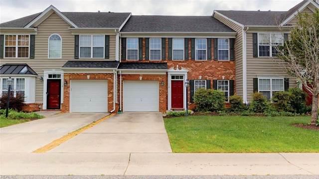 116 Emily Ln, York County, VA 23690 (#10375533) :: Abbitt Realty Co.