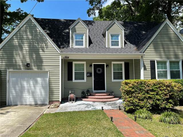 1124 Bill St, Norfolk, VA 23518 (#10375538) :: Berkshire Hathaway HomeServices Towne Realty