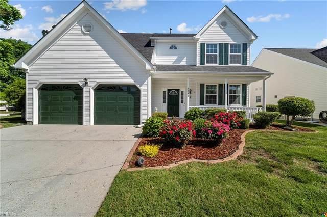 3584 Storm Bird Loop, Virginia Beach, VA 23453 (#10375554) :: Team L'Hoste Real Estate