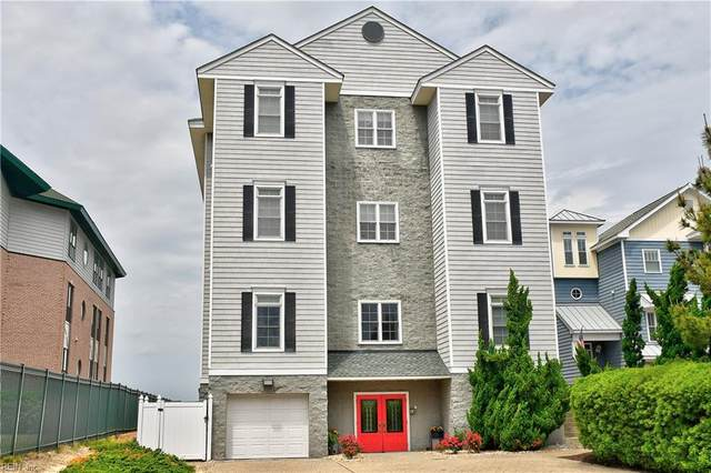 3232 Page Ave #103, Virginia Beach, VA 23454 (#10375555) :: Team L'Hoste Real Estate