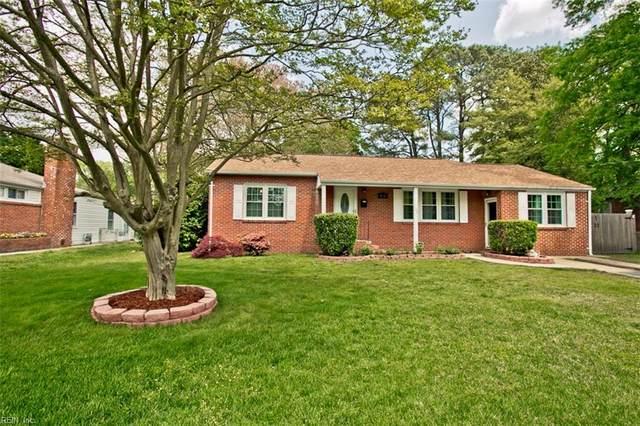 132 Woods Rd, Newport News, VA 23601 (#10375565) :: Rocket Real Estate