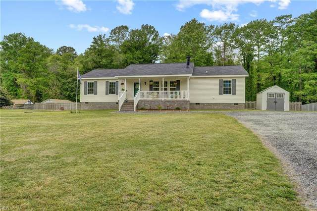 17294 Jolly Cir, Isle of Wight County, VA 23487 (#10375571) :: Berkshire Hathaway HomeServices Towne Realty