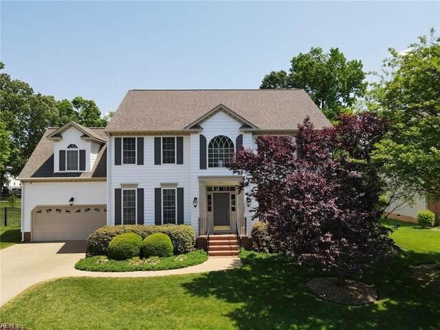 405 Brentmeade Dr, York County, VA 23693 (#10375573) :: Avalon Real Estate