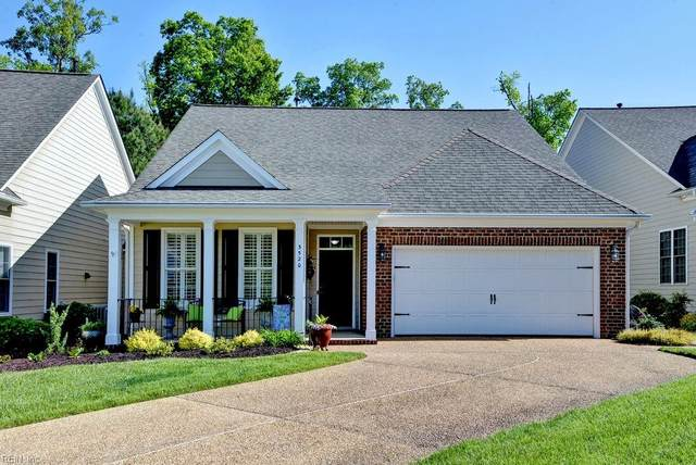 3520 Cedar Br, James City County, VA 23188 (#10375580) :: Berkshire Hathaway HomeServices Towne Realty