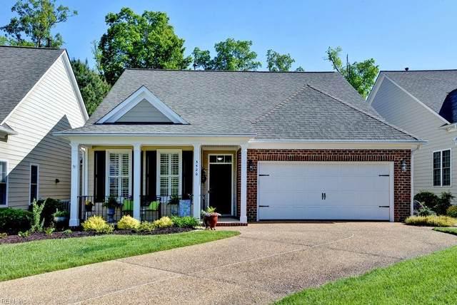3520 Cedar Br, James City County, VA 23188 (#10375580) :: Rocket Real Estate