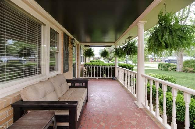 35 Wendfield Cir, Newport News, VA 23601 (#10375581) :: Rocket Real Estate