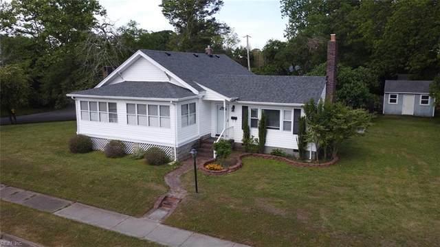7451 Hank Ave, Norfolk, VA 23505 (#10375591) :: Atlantic Sotheby's International Realty