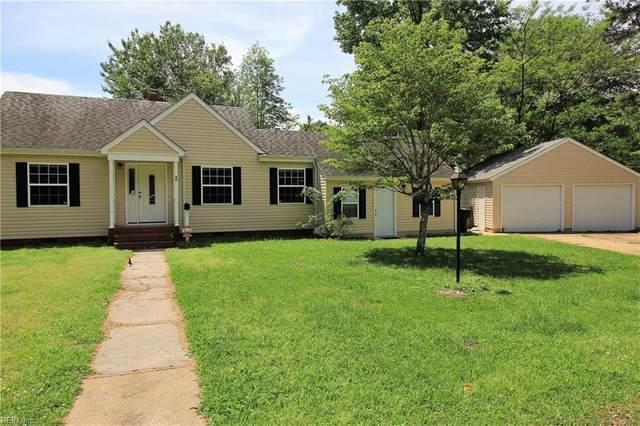 48 Loxley Rd, Portsmouth, VA 23702 (#10375595) :: Avalon Real Estate