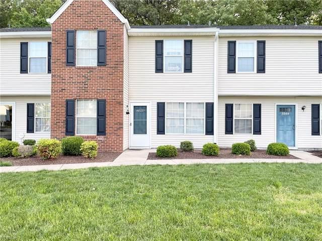 3550 Clover Meadows Dr, Chesapeake, VA 23321 (#10375596) :: Momentum Real Estate