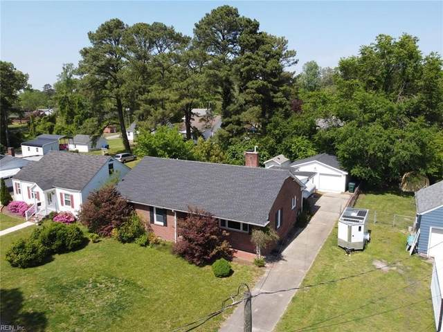 1016 Myrtle St, Suffolk, VA 23434 (#10375598) :: Austin James Realty LLC